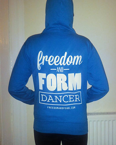 Uniform & Shop – Freedom and Form Dance Training